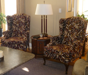 furniture repair and uphostery london ontario